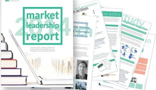 [Special Report] Higher Education Market Leadership Report