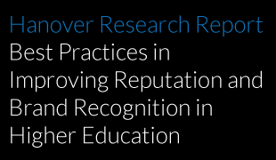 Best Practices in Improving Reputation and Brand Recognition in Higher Education
