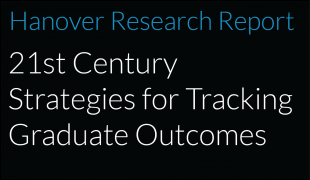 21st Century Strategies for Tracking Graduate Outcomes