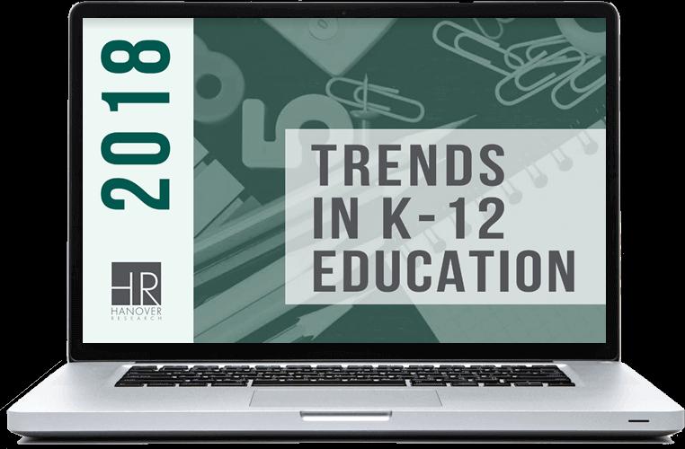 Trends in K-12 Education