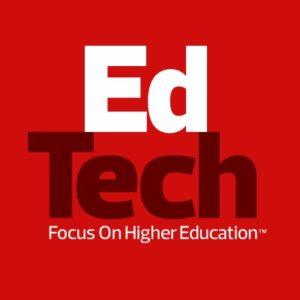 EdTech Higher Education logo