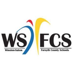 Winstom-Salem Forsyth logo