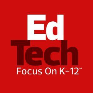 EdTech K12 logo