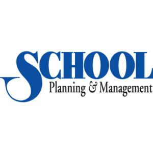 School Planning & Management logo