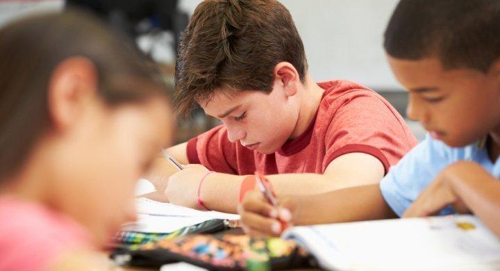 Improving K-5 Literacy Outcomes