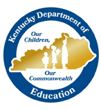 Kentucky State Department of Education logo