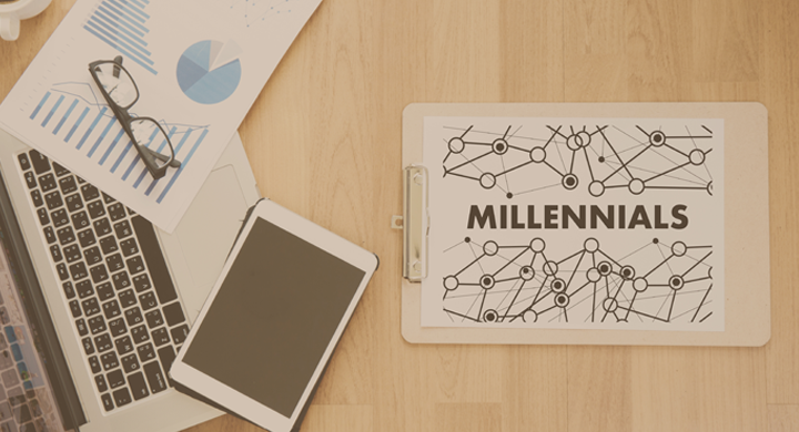 Decode the B2B Millennial Buyer with These 5 Market Research Tips