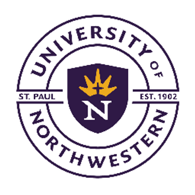 University of Northwestern – St Paul logo