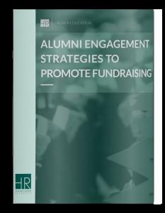 Alumni Report Cover