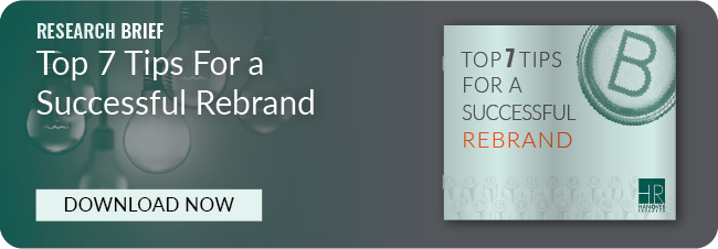 Brand Launch: Top 7 Tips Successful Rebrand