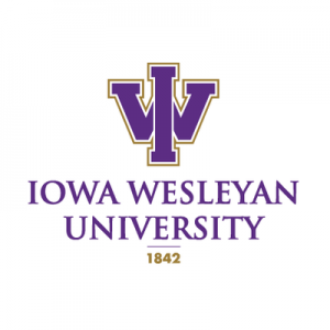 Iowa Wesleyan University Logo