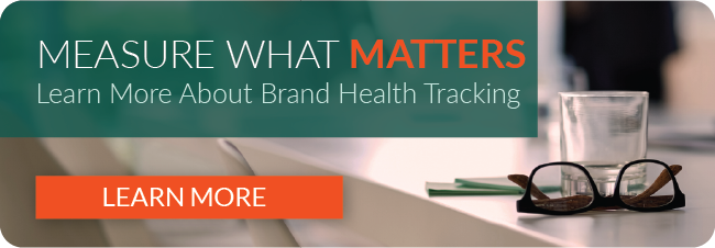 Brand Tracking: Brand Tracker