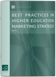 Best Practices in Higher Education Marketing Strategy