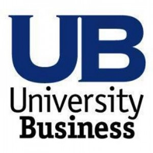 Rebrand CTE: University Business