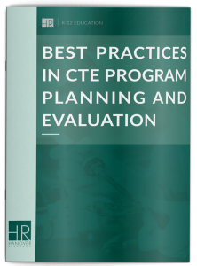 Best Practices in CTE Program Planning and Evaluation