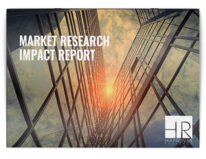 market research impact report
