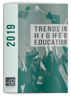 Trends in Higher Education 2019 - Higher Education Trends