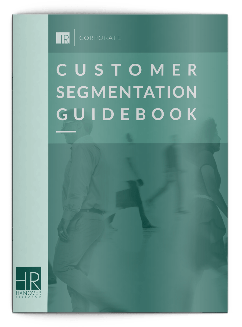 Customer Segmentation Guidebook