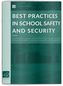 School Safety and Security Best Practices
