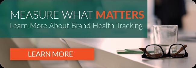 Brand Tracking surveys