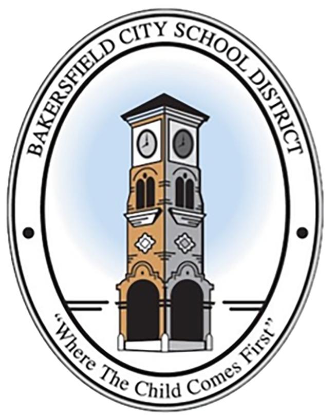 bakersfield city school district