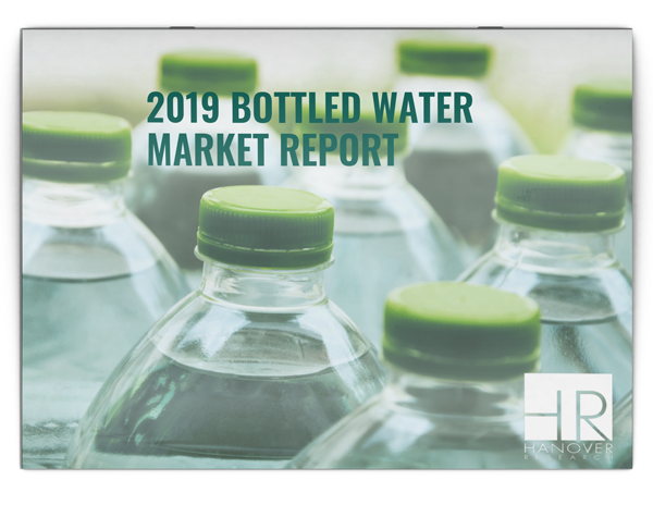 2019 Bottled Water Market Report
