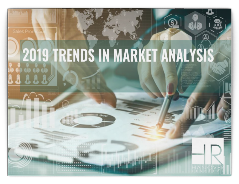 2019 trends in market analysis