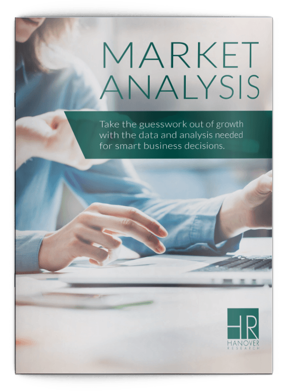 Market Analysis eBook
