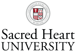 Sacred Heart University Logo