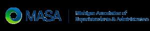 Michigan Association of Superintendents Administrators Logo