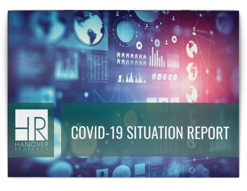 COVID-19 Situation Report