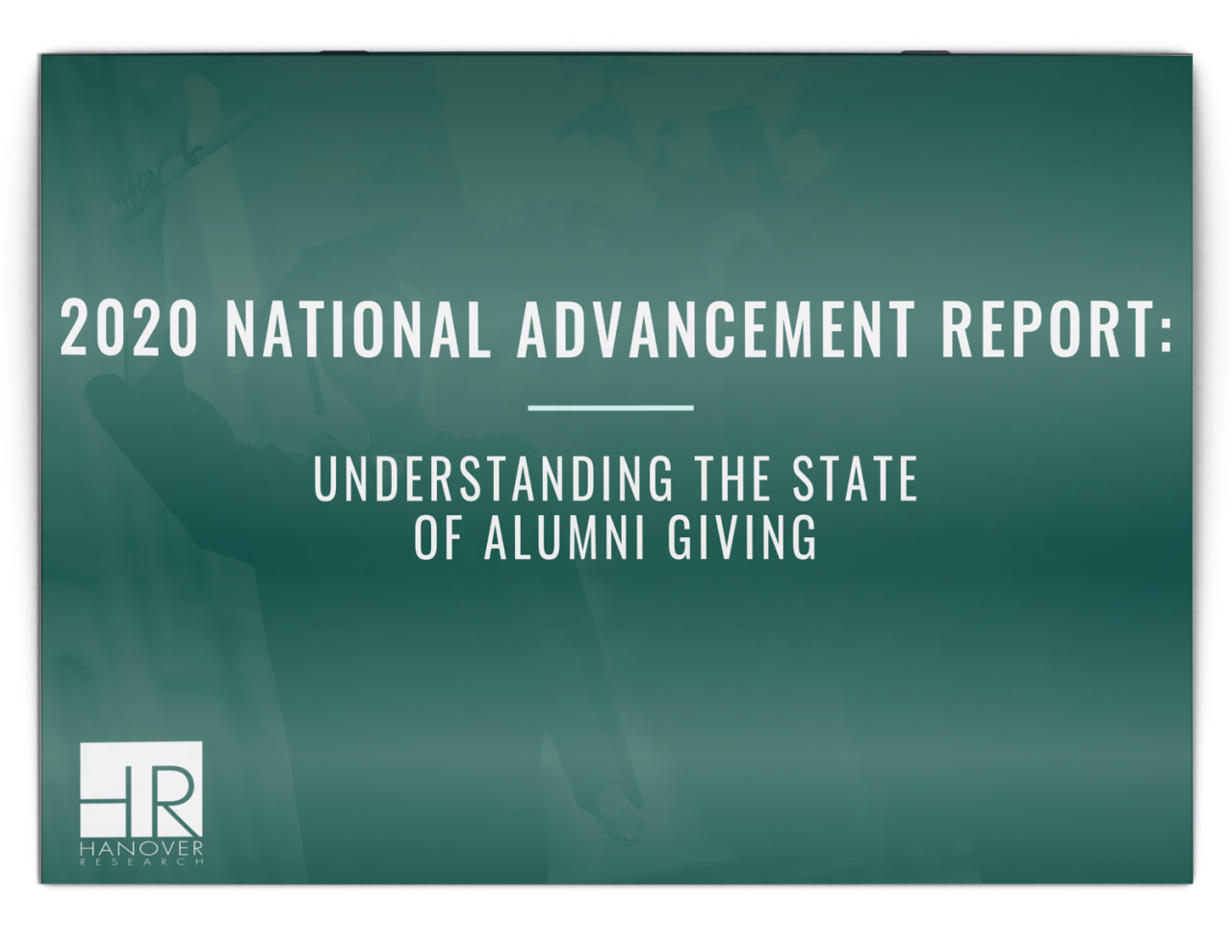 2020 National Advancement Report: Understanding the State of Alumni Giving