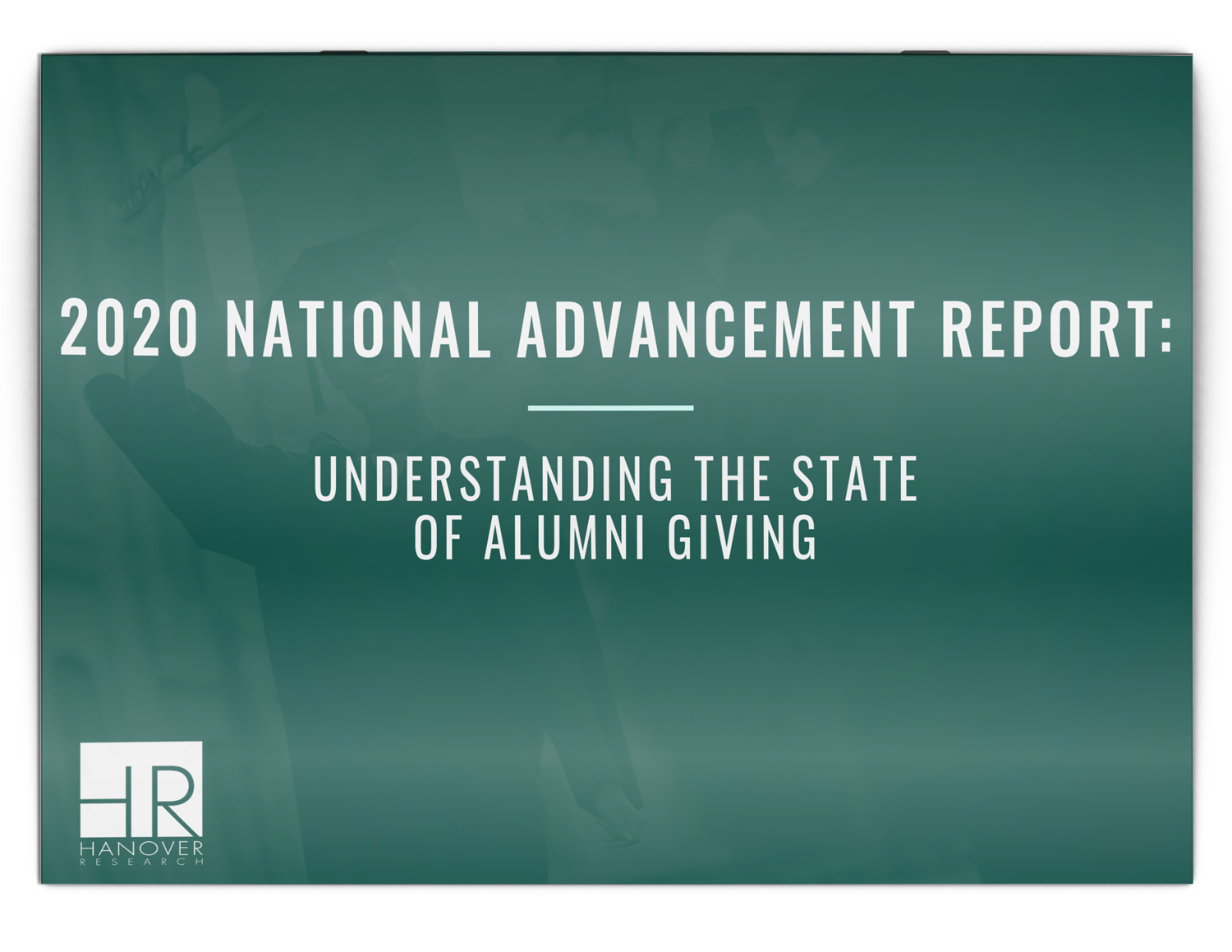 2020 national advancement report alumni giving