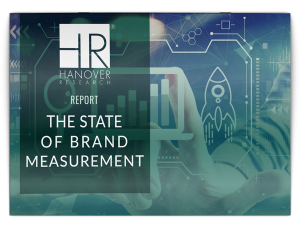 The State of Brand Measurement
