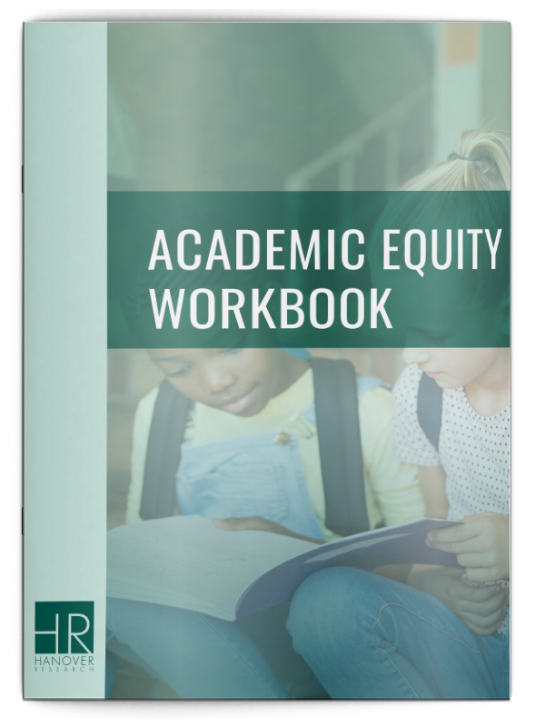 Academic Equity Workbook