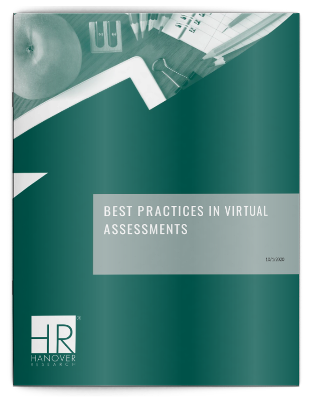 best practices in virtual assessments