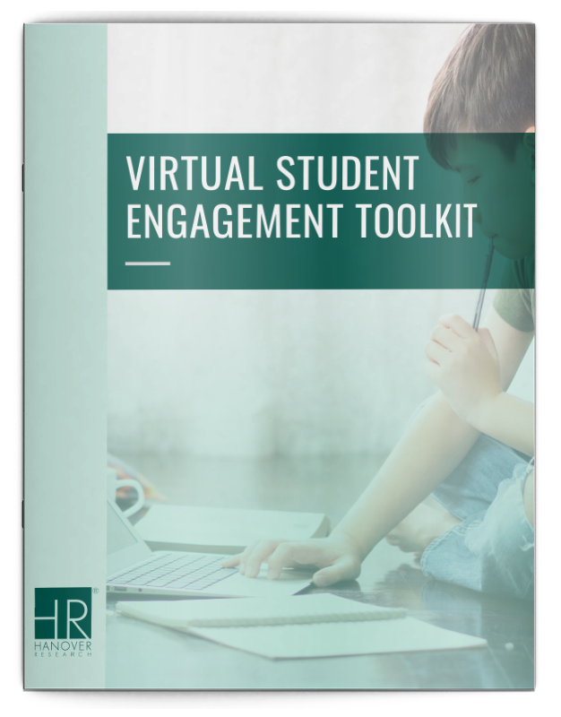 virtual student engagement toolkit