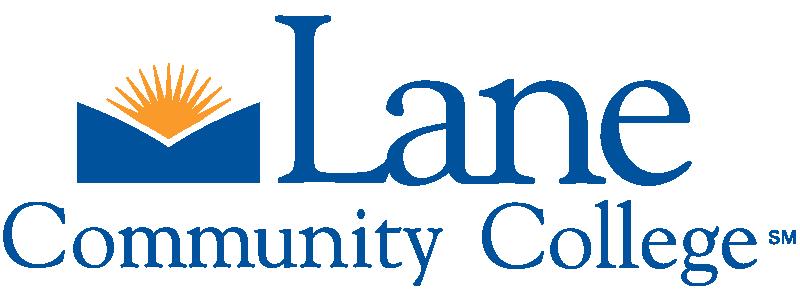 logo for Lane Community College