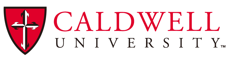 logo for caldwell university