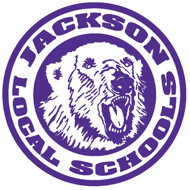 jackson local schools logo