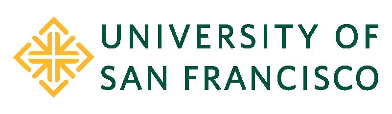 logo for the university of san francisco
